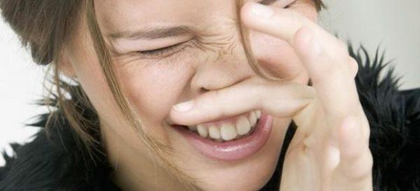 примета связанная с носом