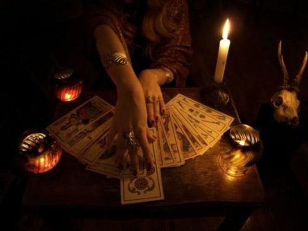 The most accurate fortune-telling on the cards for the future: detailed instructions