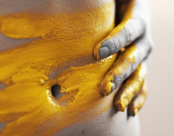 Закрытая чакра Свадхистана