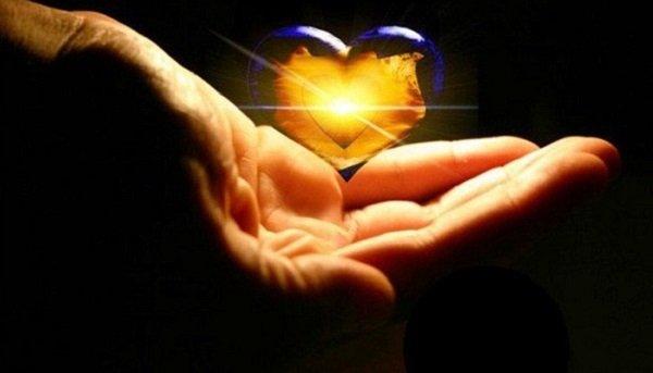 Сильная молитва на приворот любимого