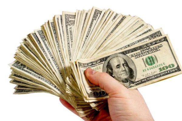 денежная карма семьи
