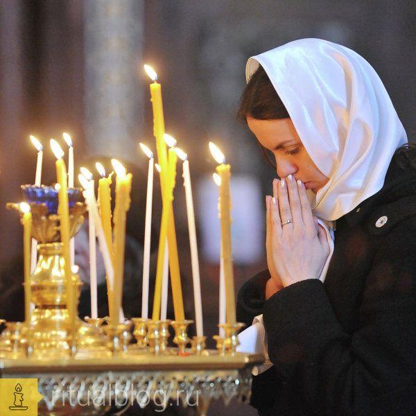 Молитва на выздоровление больного ребенка