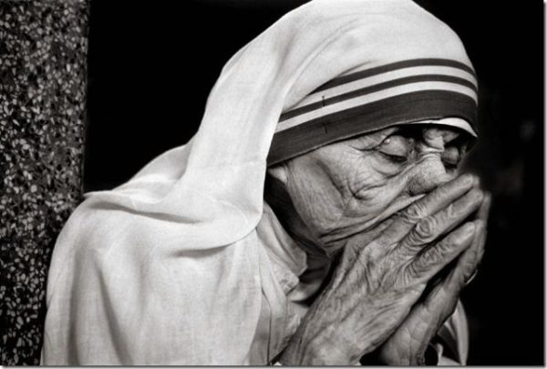 Молитва матери за детей в дороге