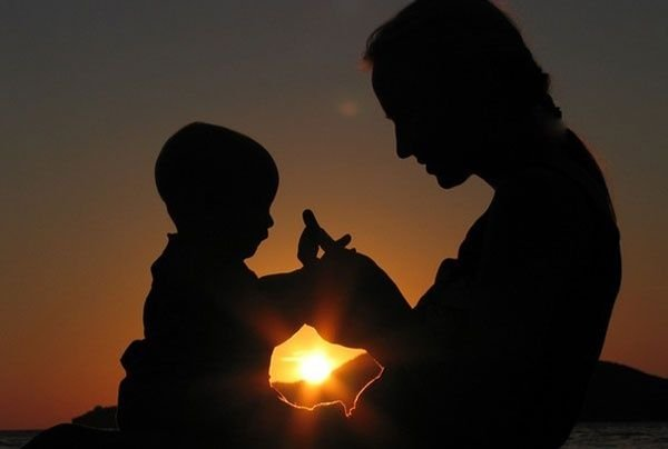 Молитва матери о сыне молитвослов
