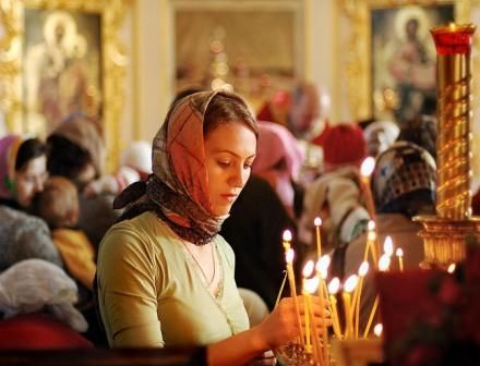 Orthodox Prayer from the Evil Eye, damage, witchcraft and tricks