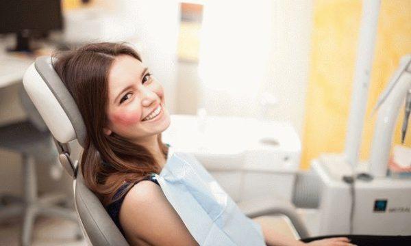 приснилось лечить зубы у стоматолога