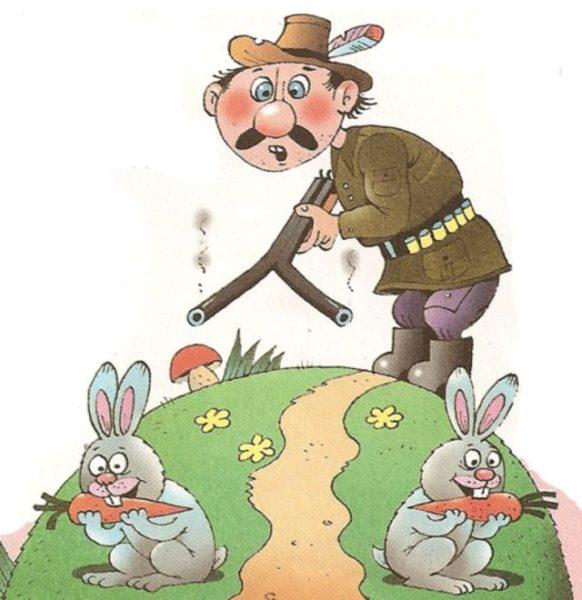 погнаться за двумя зайцами