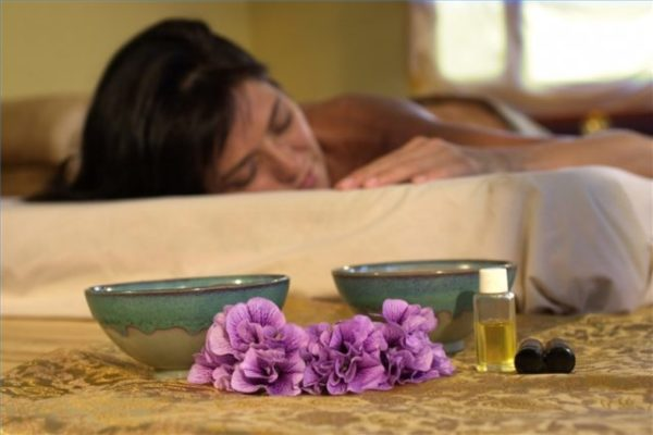 ароматерапия и сон
