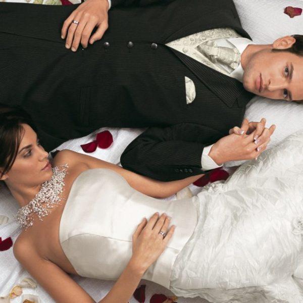 Сонник толкование снов к чему снится замужество