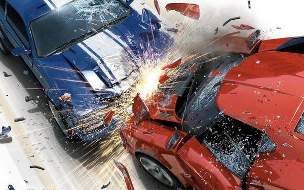 Сонник к чему снится авария на машине