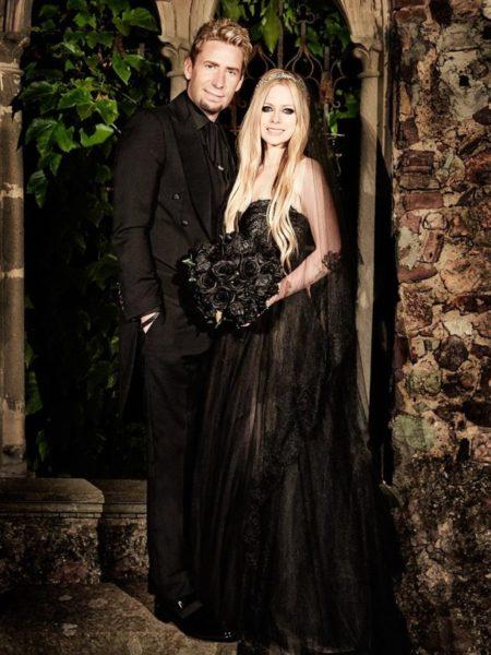 видеть во сне черное свадебное платье