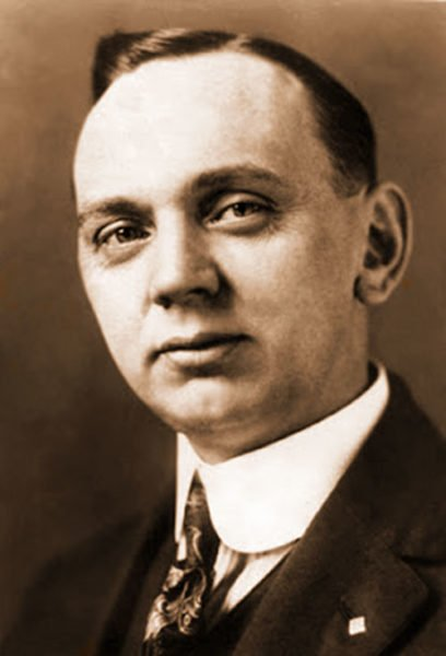 Edgar Cayce predictions about Russia for 2018