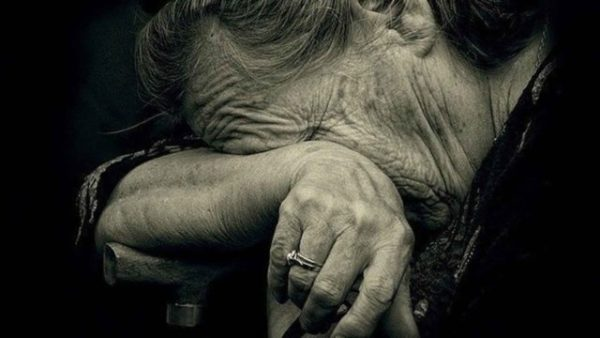снится умершая мама