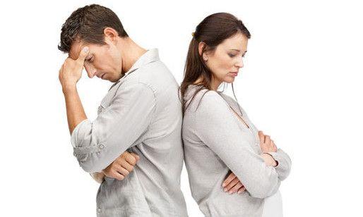 проблема с мужским началом