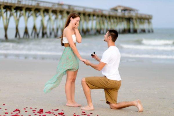 приснилось предложение о замужестве