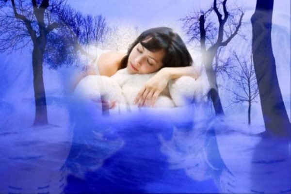 расшифровка сна