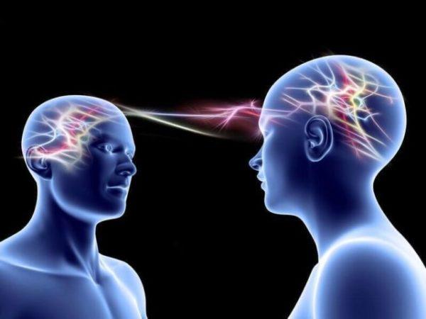 влияние на сознание