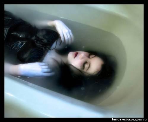 приснился труп в ванной