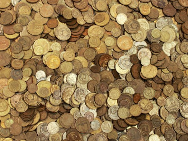 Сонник давать монету