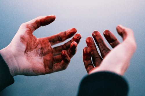 к чему снится труп в крови