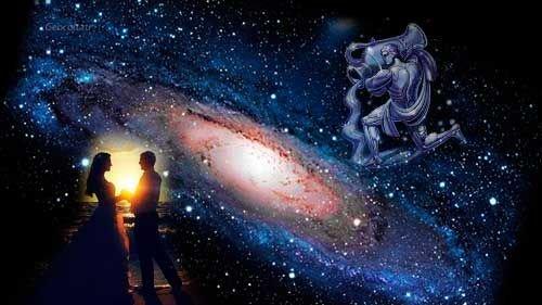 Телец и Водолей совместимость знаков зодиака — мужчина и женщина, в любви и отношениях