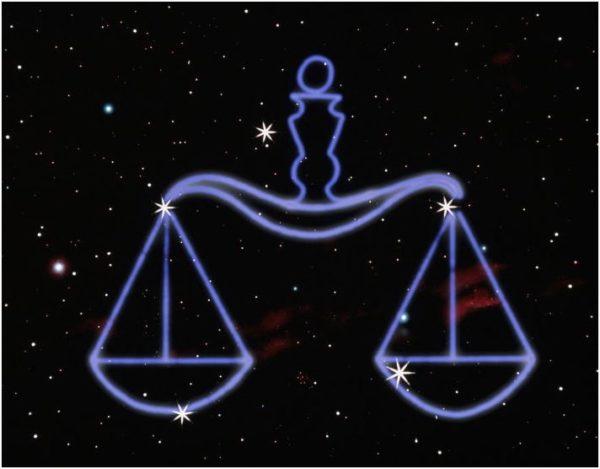 Весы знак зодиака девушка характеристика