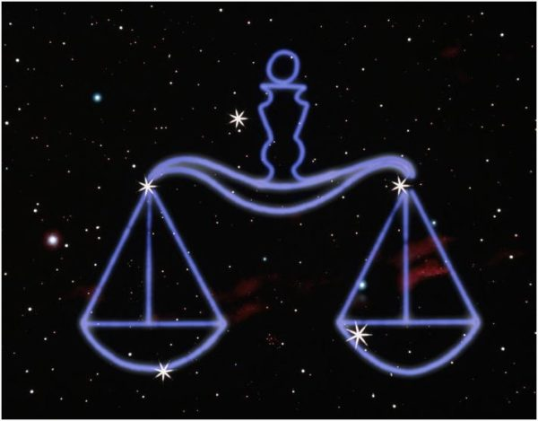 Характеристика женщины по знаку Зодиака Весы