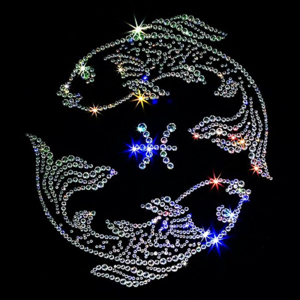 Модели рыбы по знаку зодиака