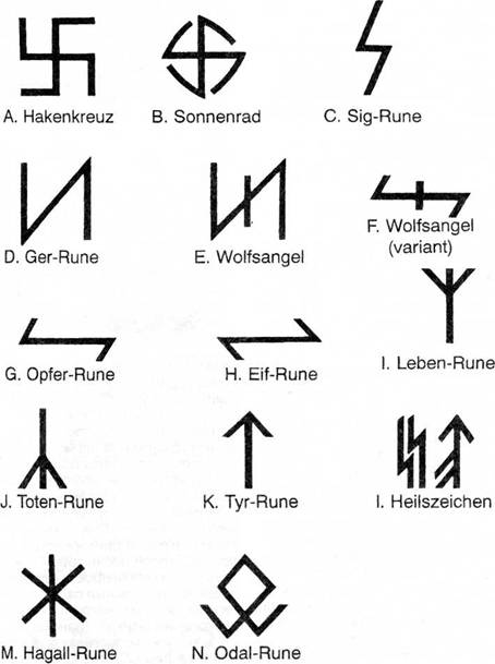 What are the runes and how to use them?