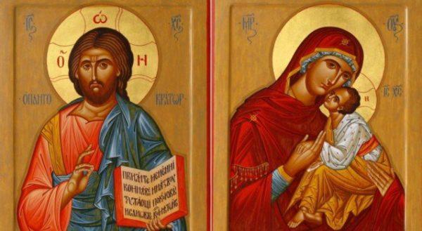 Икона от сглаза и порчи: как выбрать и кому молиться, кому помогает