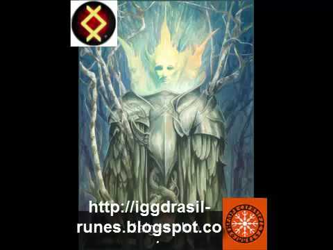Meditation on the runes: features and rules, instructions for