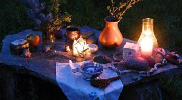 Как сделать откуп после магического ритуала: виды, методы, что нужно