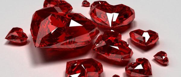 Камень рубин: магические свойства и кому подходит
