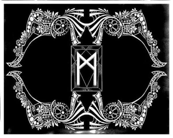 Runa Mannaz: description and interpretation, decomposed in divination